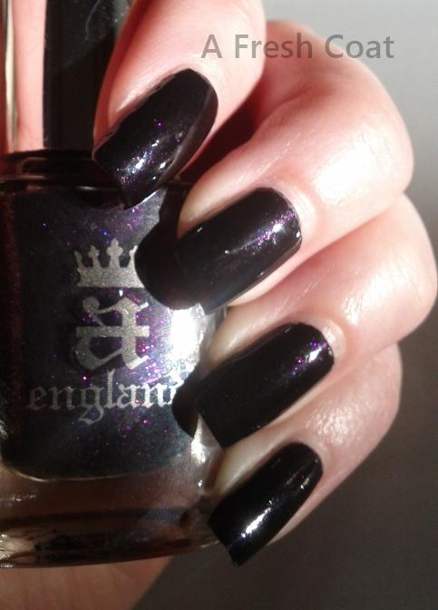 A England Ophelia 3