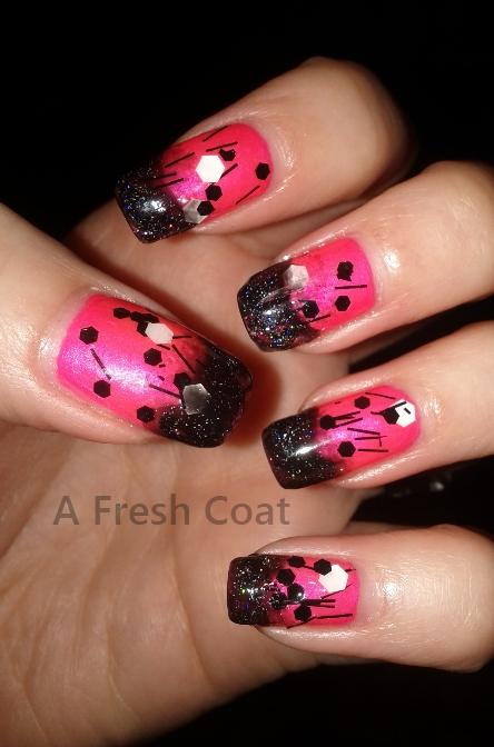 Pink Ladybugish 2