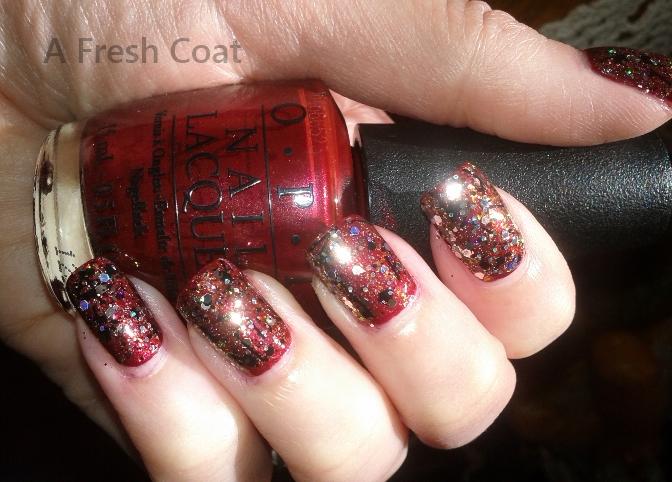 Deep Glitter 3