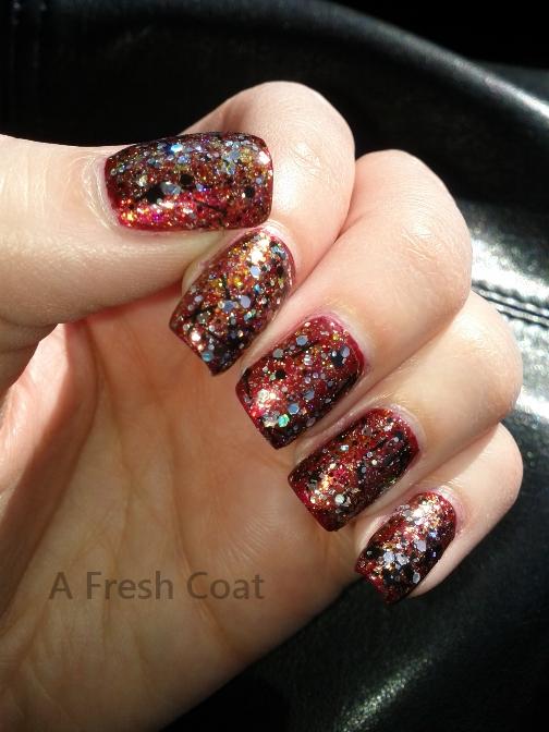 Deep Glitter